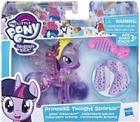 Wholesalers of My Little Pony Glitter Celebration Asst toys image 2
