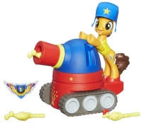 Wholesalers of My Little Pony Goh Cheese Sandwich And Party Tank toys image 2