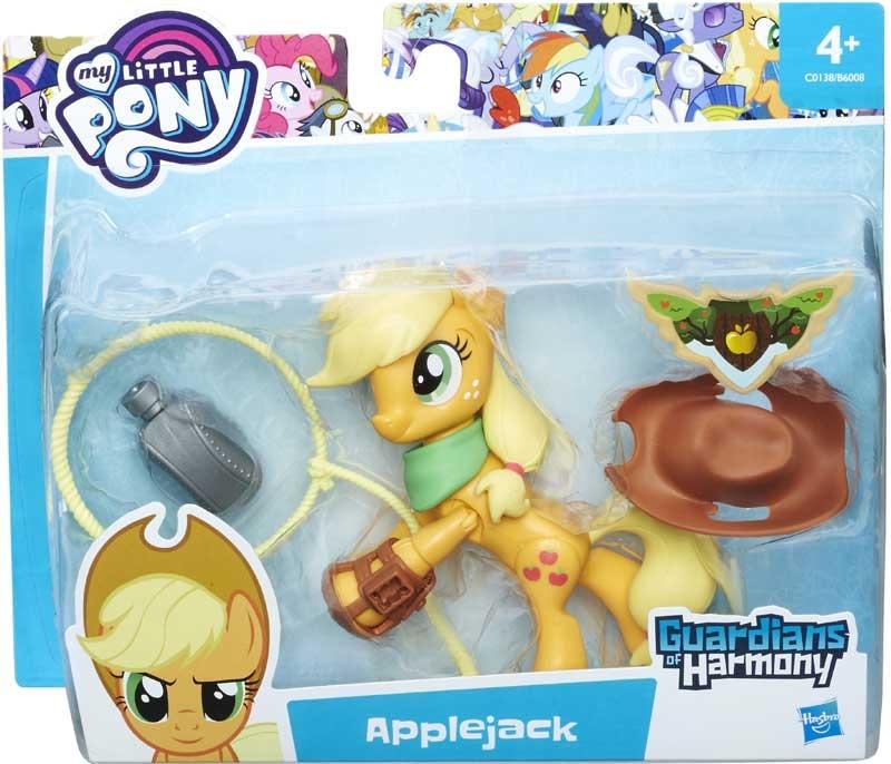 Wholesalers of My Little Pony Goh Wonderbolts Applejack toys