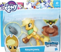 Wholesalers of My Little Pony Goh Wonderbolts Applejack toys image