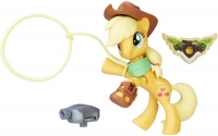 Wholesalers of My Little Pony Goh Wonderbolts Applejack toys image 2