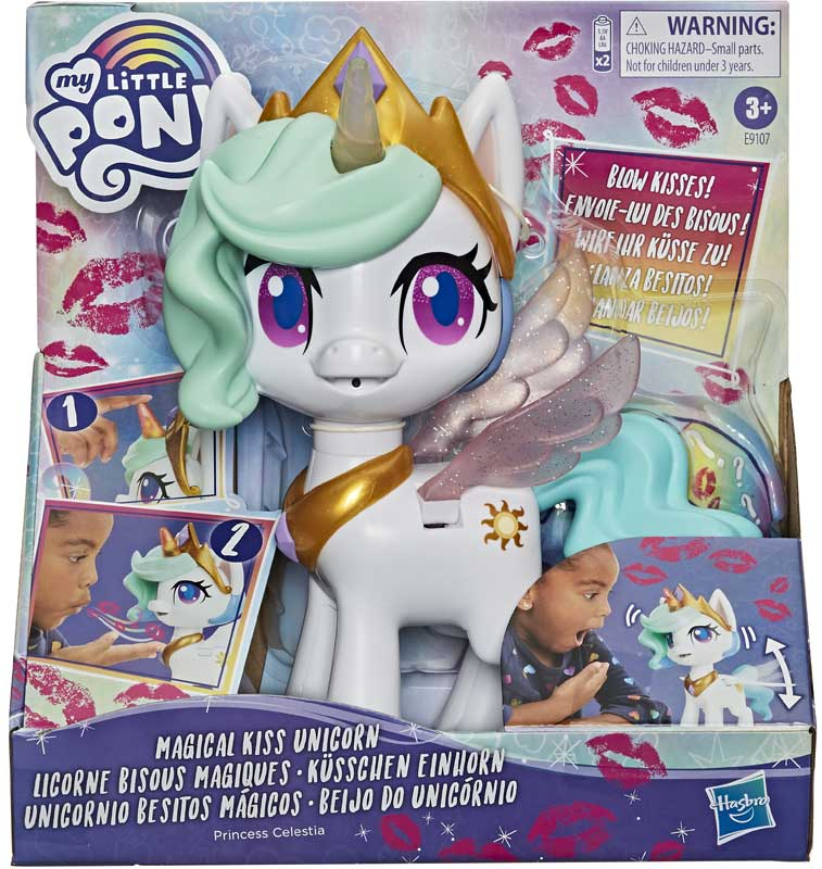Wholesalers of My Little Pony Kiss My Unicorn toys