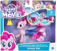 Wholesalers of My Little Pony Land & Sea Fashion Styles Pinkie Pie Solid toys image