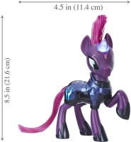 Wholesalers of My Little Pony Lightning Glow Tempest Shadow toys image 2