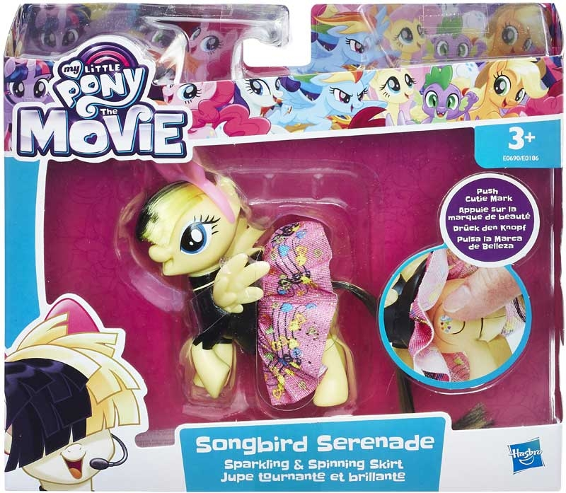 Wholesalers of My Little Pony Magic Expression Asst toys