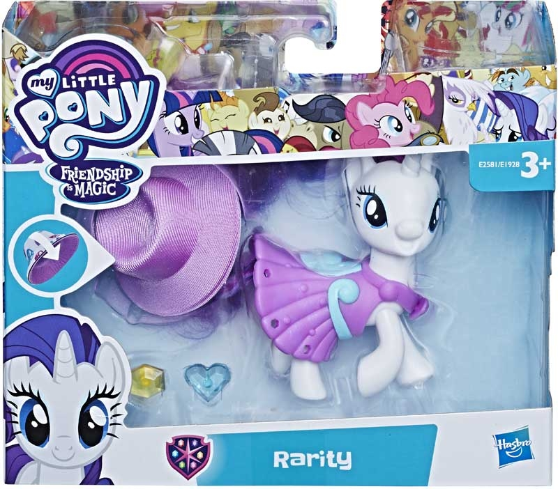 Wholesalers of My Little Pony Magical Character Pack Asst toys