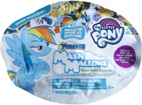 Wholesalers of My Little Pony Mashmallow Mashem toys image