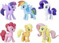 Wholesalers of My Little Pony Meet The Mane 6 Ponies Collection toys image 2