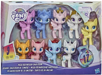Wholesalers of My Little Pony Mega Friendship Collection toys Tmb