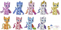 Wholesalers of My Little Pony Mega Friendship Collection toys image 2