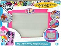 Wholesalers of My Little Pony Megasketcher toys image