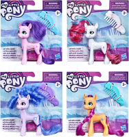 Wholesalers of My Little Pony Movie Best Movie Friends Asst toys image