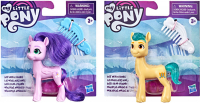 Wholesalers of My Little Pony Movie Best Movie Friends Asst toys image 2