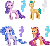 Wholesalers of My Little Pony Movie Best Movie Friends Asst toys image 4
