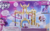 Wholesalers of My Little Pony Movie Royal Racing Ziplines toys image
