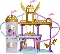 Wholesalers of My Little Pony Movie Royal Racing Ziplines toys image 2