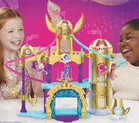 Wholesalers of My Little Pony Movie Royal Racing Ziplines toys image 3