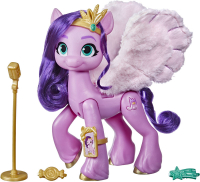 Wholesalers of My Little Pony Movie Singing Star Pipp toys image 2