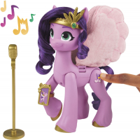 Wholesalers of My Little Pony Movie Singing Star Pipp toys image 3