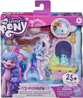 Wholesalers of My Little Pony Movie Sparkling Scenes Ast toys image 3