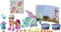 Wholesalers of My Little Pony Movie Sparkling Scenes Sunny toys image 2