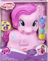 Wholesalers of My Little Pony Pinkie Pie Party Popper toys image