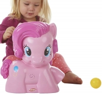 Wholesalers of My Little Pony Pinkie Pie Party Popper toys image 2