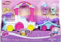 Wholesalers of My Little Pony Pinkie Pie Pop Along Train toys image