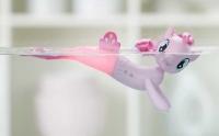 Wholesalers of My Little Pony Pinkie Pie Swimming Pony toys image 3