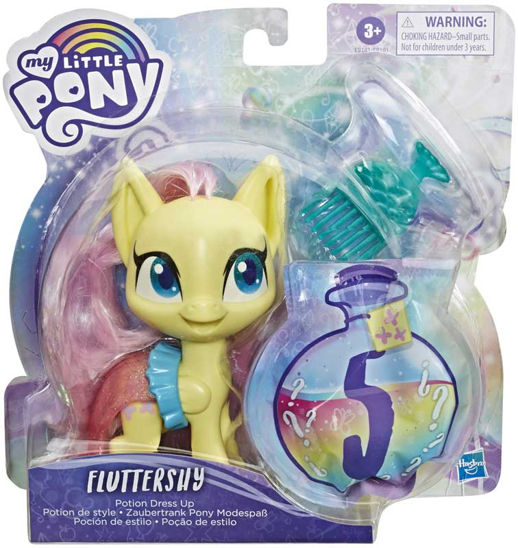 Wholesalers of My Little Pony Potion Dress Up Ast toys
