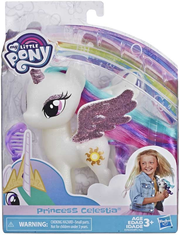 Wholesalers of My Little Pony Princess Celestia toys