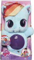 Wholesalers of My Little Pony Rainbow Dash Glow Pony toys image
