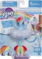 Wholesalers of My Little Pony Rainbow Lights Ast toys image