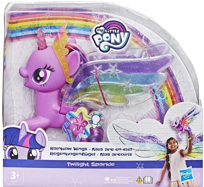 My Little Pony Rainbow Wings Twilight Sparkle Wholesale