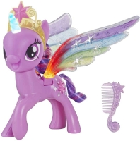 Wholesalers of My Little Pony Rainbow Wings Twilight Sparkle toys image 2
