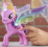 Wholesalers of My Little Pony Rainbow Wings Twilight Sparkle toys image 3