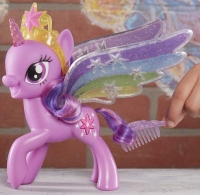 Wholesalers of My Little Pony Rainbow Wings Twilight Sparkle toys image 4