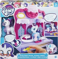 Wholesalers of My Little Pony Rarity Fashion Runway toys image