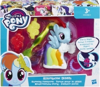 Wholesalers of My Little Pony Runway Fashions Asst toys image