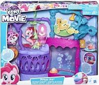 Wholesalers of My Little Pony Seashell Lagoon Playset toys image