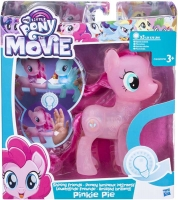 Wholesalers of My Little Pony Shinning Friends Asst toys image