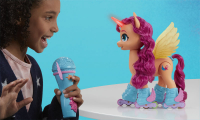 Wholesalers of My Little Pony Sing N Skate Sunny toys image 3