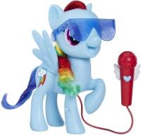 Wholesalers of My Little Pony Singing Rainbow Dash toys image 2