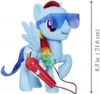 Wholesalers of My Little Pony Singing Rainbow Dash toys image 3