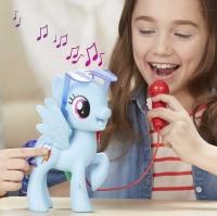 Wholesalers of My Little Pony Singing Rainbow Dash toys image 4