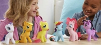 Wholesalers of My Little Pony Small Plush Asst toys image 2