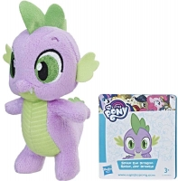 Wholesalers of My Little Pony Small Plush Asst toys image 3