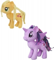 Wholesalers of My Little Pony Small Plush Asst toys image 4