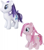 Wholesalers of My Little Pony Small Plush Asst toys image 5