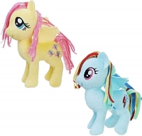 Wholesalers of My Little Pony Small Plush Asst toys image 6